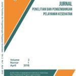 Jurnal Penelitian dan Pengembangan Pelayanan Kesehatan Vol. 2 No. 1 April 2018 Faktor yang Mempengaruhi Niat Pindah Mahasiswa Peserta Program Bantuan Pendidikan Dokter Spesialis dan Gigi Spesialis